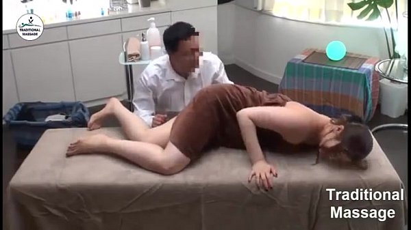 Japanese Beauty Glamer Massage