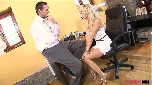 Milf heels porn Blonde Milf In High Heels Rides Dude The Sofa Porn Xvideos Com