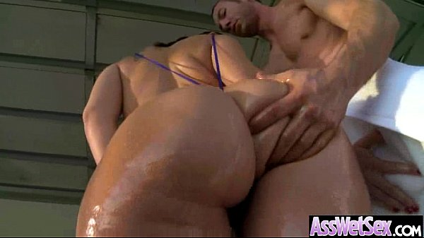 Hardcore Sex Scene With Big Luscious Ass Girl clip-21