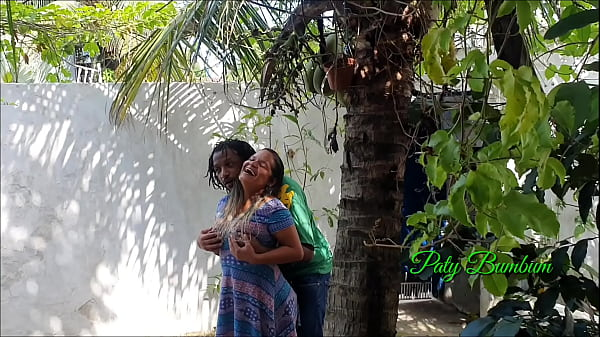 Jamaica Vacations !!! I seduced Bob Marley's son. Complete In Red