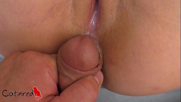 Sensual cunilingus and closeup penetration creampie pussy Thumb