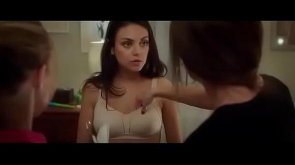 Mila Kunis In Bad Moms