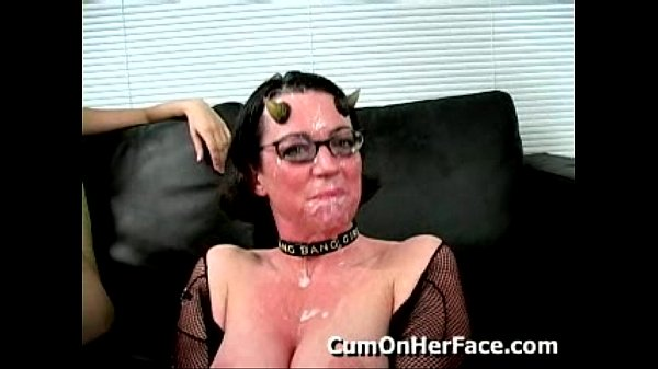 HOLLY Kinky All Cum