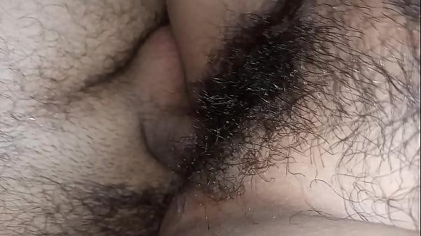 Cogiendo vagina peluda Thumb