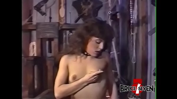 BRUCE SEVEN - Thrill Seekers Careena Collins an...