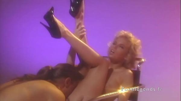 Jenna Jameson, mega pornstar of the 90s