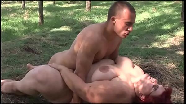 Phat Farm #12 – Fat mature slut is a real fucking pleasure