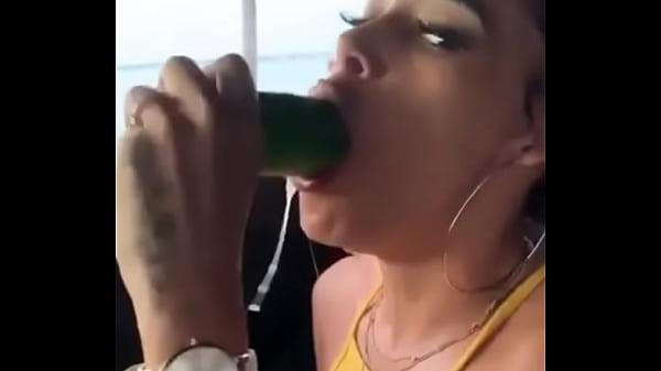 Cucumber challenge