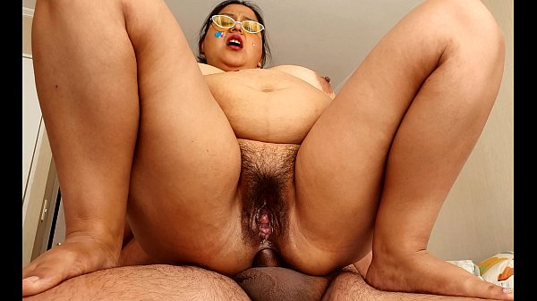 Bbw anal : Break my ass 4K