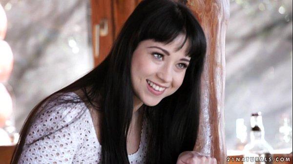 Taissia Shanti Sensual Anal Sex