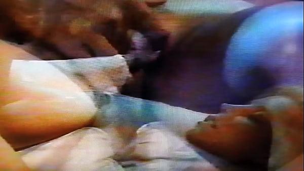 Randy West vintage porn