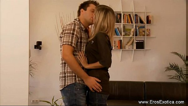 First Time Naughty Love Affair