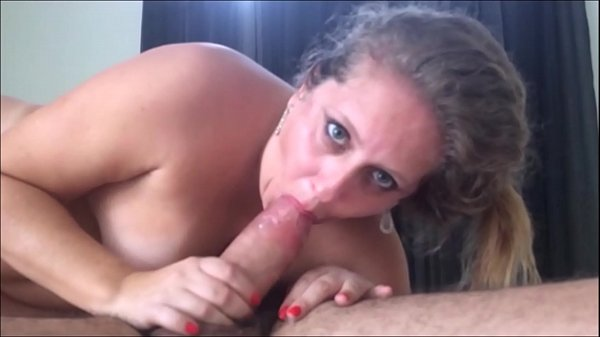 Young Latina Wife Suffering on Giant Cock While Cuckold Filmed - Real Strong Amateur - Complete on RED Thumb