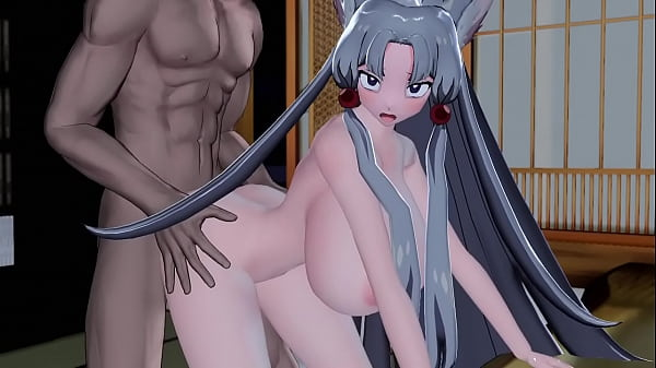 mmd itako sex