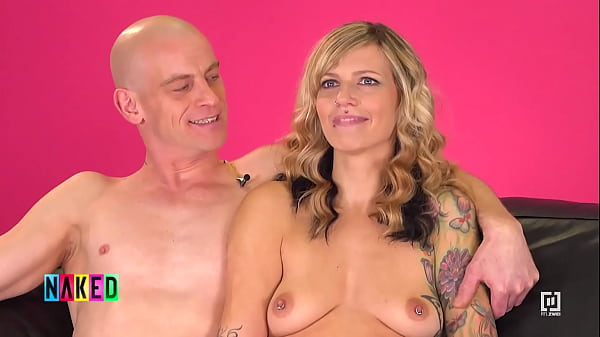 Interview with a Contestant Couple from German Naked Attraction