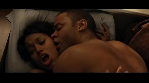 Olivia hot bed scene Thumb