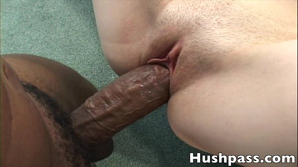 MDFN Molly big black cock sex