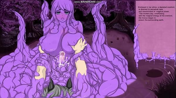 Devil lord! Recuperation 0.2.4 Spear girl