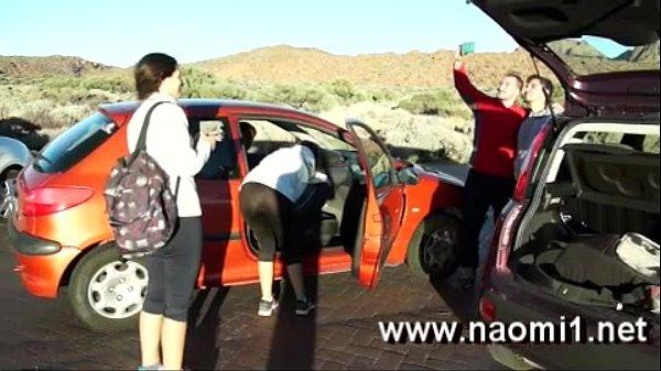 NIP on a road by Naomi1