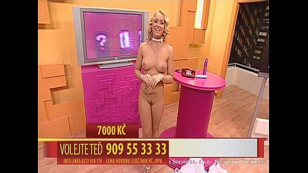 Telemedia11 110111 Sexy Vyhra QuizShow