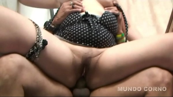 Gorgeous blonde ass having sex with her big dic...