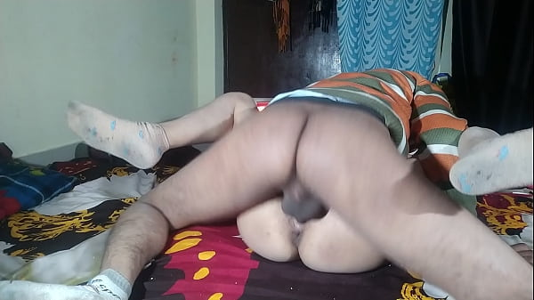 My maid taught me to fuck. Indian Full Sex xxx 2021