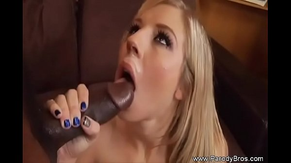 BBC Fuck For Teen Blonde Thumb