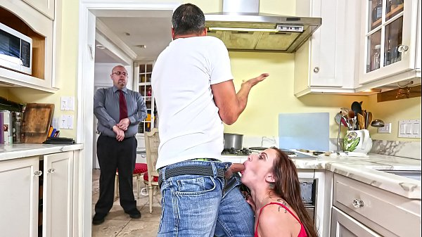 DON'T FUCK MY DAUGHTER - Ashlynn Taylor Wont Stop Until Her Face Is Covered With Spunk!