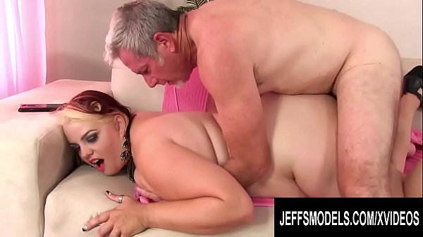 Jeffs Models - Classy Fat Lady Buxom Bella Doggystyle Compilation Part 4
