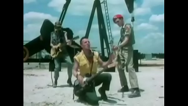 The Clash - Rock the Casbah (Official Video) Thumb