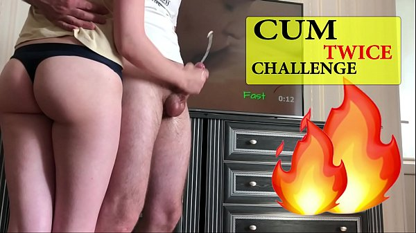 BEST TRY NOT TO CUM CHALLENGE - JOI