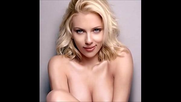 Scarlett Johansson nude compilation