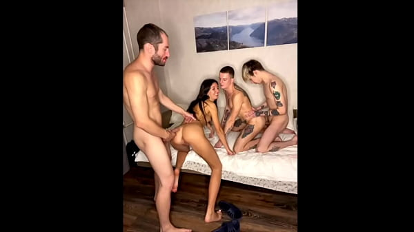 Student sex party