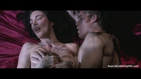 Jaime Murray Nude Sex Scene In Dexter Scandalplanet Com