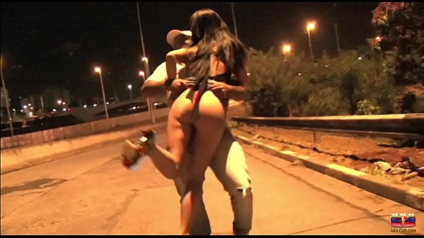 Sex on the streets of Sao Paulo