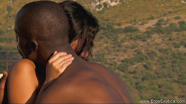 Kunjasa Is Exotic African Sex Thumb