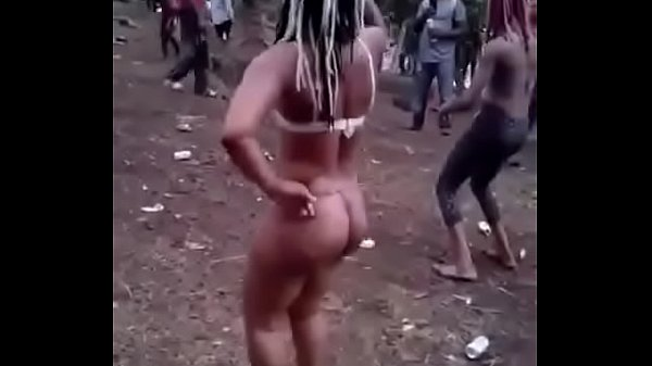 African bitch dance Thumb