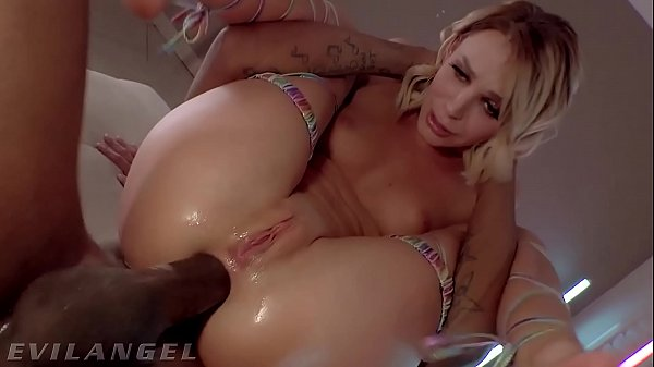 EvilAngel - Emma Hix's Ass Stretched Wide From ...