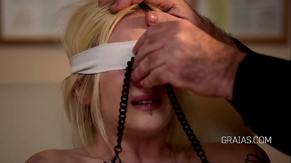 New slave introduces to master