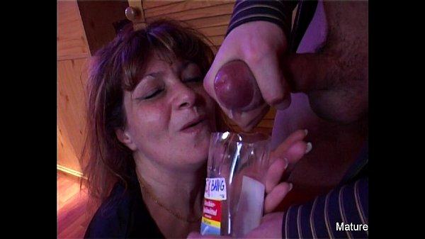 Amateur Mature Slut Fucked