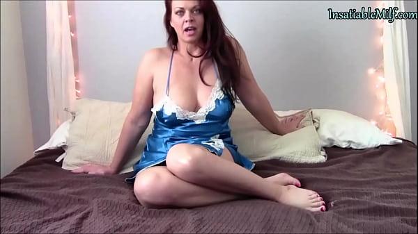 Seduced By Your Horny Mom by Diane Andrews MILF POV
