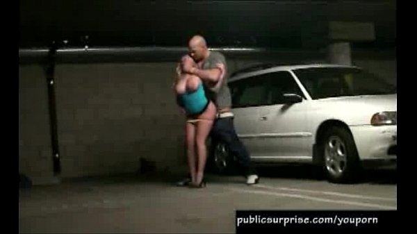 Sex In The Parking
