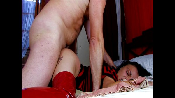 French amateur sex tape