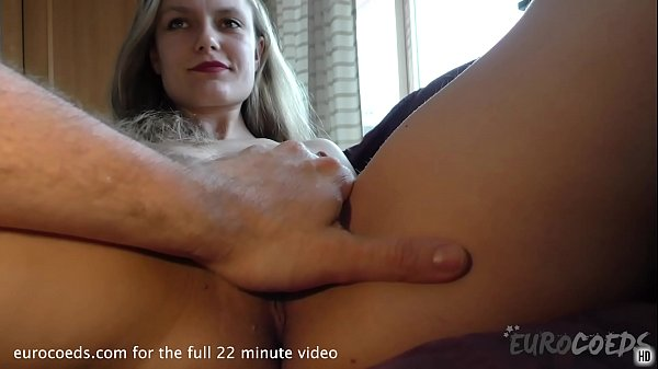 sexy waitress sarah panty stuffing real convulsing female gyno speculum orgasm Thumb