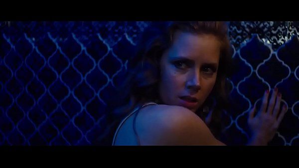 Amy Adams dancing sexy scene