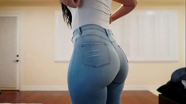 Big booty can t take big dick