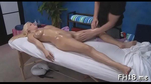 Elegant blonde Haley Cummings fucks like an expert