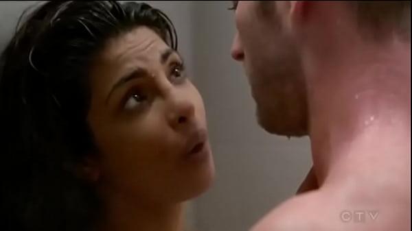 p. choprabest sex scene ever from quantico