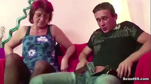 Porno guarda gratis mamma con figliastro