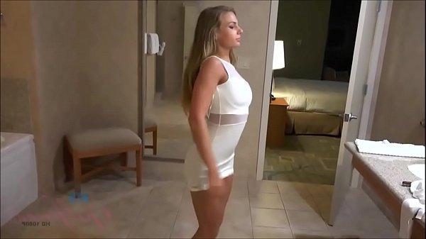 hot blonde GF creampie ,swallow and cumshot - hotgfscum.com Thumb